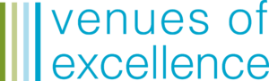 Venues of Excellence logo
